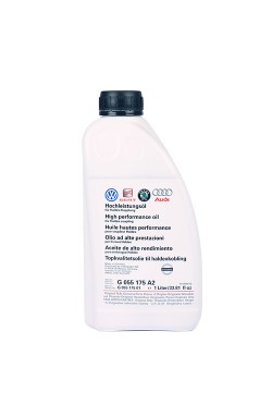 G055175A2 AUDI VOLKSWAGEN SKODA SEAT OIL FOR AWD SYSTEMS
