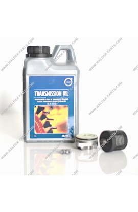 30787687 & 31367940 VOLVO Coupling Oil & Filter Kit 30787687 & 31367940