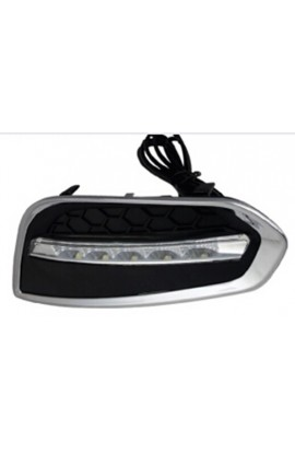 LED Daytime running lights for VOLVO S60